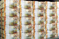 Banken horten immer mehr Bargeld