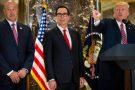 Deshalb ist Trumps Steuerreform so knifflig