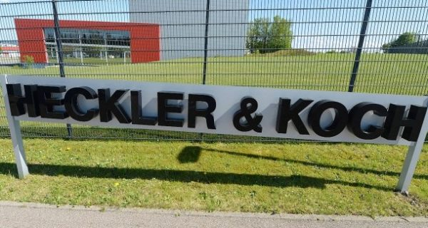 Aktionäre von Heckler & Koch bleiben unter sich