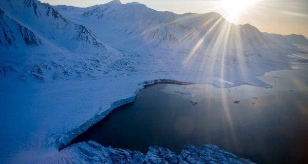 Temperaturrekorde: Ein Klimajahr für die Geschichtsbücher