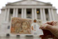 Leitzinsen: Bank of England stellt straffere Geldpolitik in Aussicht