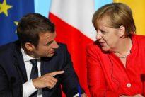 Kurz nach der Bundestagswahl: Macron kündigt EU-Grundsatzrede an