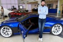 Dyson & Co.: Wenn Exoten Elektroautos bauen