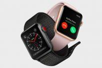Telefonieren ohne iPhone: Die neue Apple Watch verblüfft im Test