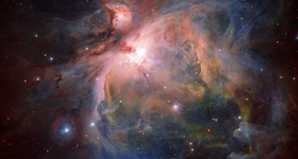 Sternentstehung: Babyboom im Orion