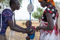 Vereinte Nationen : Die Zahl der Hungernden steigt wieder