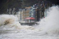 Klimawandel: Das Wetterjahr war extrem, 2016 wird noch wärmer