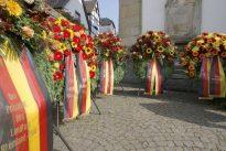 Heiner Geißlers Beerdigung: Ein inoffizieller Staatsakt