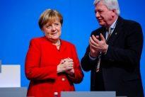 """Volker Bouffier im Interview: """"Die bürgerliche Mitte ist stabil geblieben"""""""