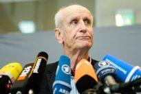 Bundestagsvizepräsident: AfD besteht auf Wahl Glasers