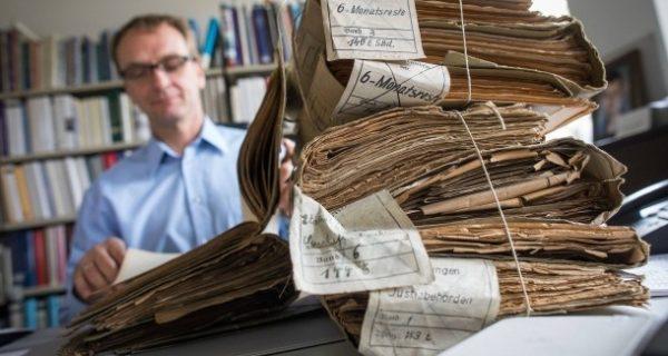 Digitale Verwaltung: Nie wieder Geburtsurkunden einreichen