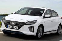 Fahrbericht Hyundai Ioniq: Lädt gut und nuckelt doch zu lange