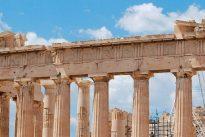 Folgen der Finanzkrise: Griechische Banken wollen faule Kredite abstoßen