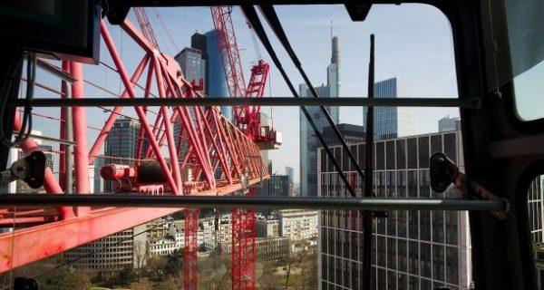 Umzug in Frankfurt: Der Messeturm verliert seinen wichtigsten Mieter