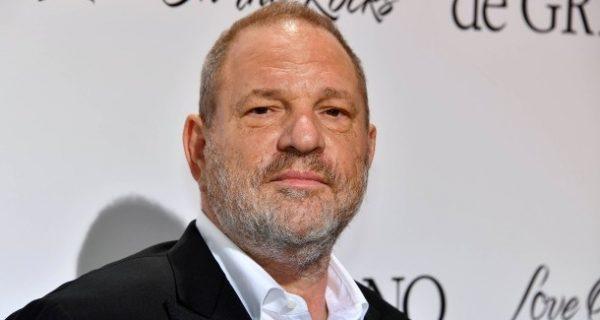 """Neuer Vorwurf gegen Weinstein: """"Ich habe mich sehr machtlos gefühlt"""""""
