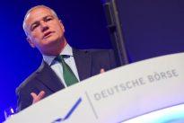"""Börsen-Aufsichtsrat sagt: """"Carsten Kengeter hat die Aktionäre reich gemacht"""""""