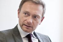 F.A.Z. exklusiv: Lindner warnt Merkel: Bloß keine Festlegung in Brüssel!