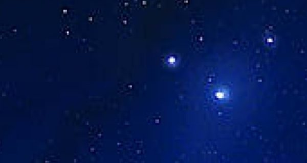 Asteroidengefahr: Luzifers Hämmerchen
