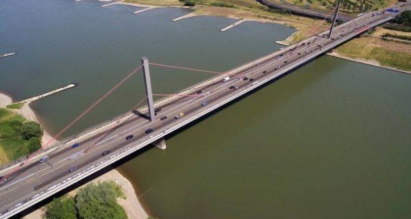 Bundesverwaltungsgericht: Neue Brücken für den Westen