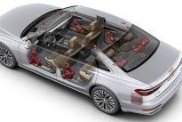 3D-Sound von Bang&Olufsen: So klingt es im Audi A8