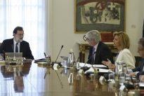 Unabhängigkeitsbestreben: Spanien ruft Katalanen zu Widerstand auf