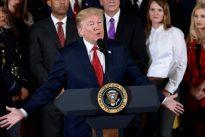 Anti-Drogen-Kampf in Amerika: Legt sich Trump mit der Pharmabranche an?