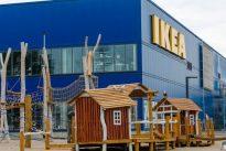Neues Filialkonzept: Ikea baut sich ein nachhaltiges Heim