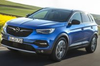 Opel Grandland: Grand ohne vier