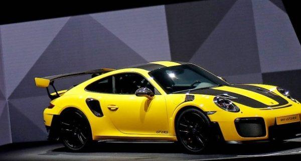 Individualisierung von Autos: Sag niemals nein