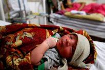 Bevölkerungsfonds der UN: Arme Frauen  bekommen dreimal so viele Kinder