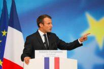 Macrons Europa-Rede: Albtraum für Paris