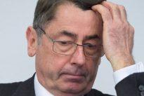 Hassfigur Georg Funke: Das Gesicht der Finanzkrise