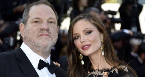 Vorwürfe gegen Weinstein: Das Schweigen der Männer