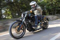 Vier Big-Twins im Vergleich: Harley stellt sich auf eine höhere Ebene