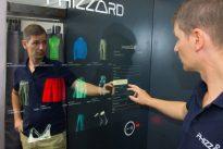 Digitalisierung der Mode: Wie die Umkleidekabine der Zukunft aussieht