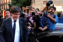 Carles Puigdemont: Verräter oder Märtyrer