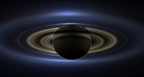 Ende im Saturn: Requiem für Cassini