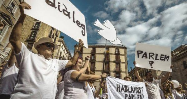 Katalonien-Krise: Es reicht, redet endlich miteinander!
