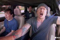 Toter Linkin-Park-Sänger: Der letzte Auftritt von Chester Bennington