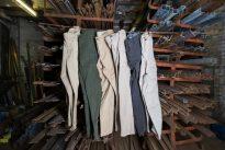 Hosentrends: Sind dad pants die neuen boyfriend jeans?