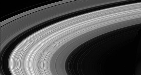 """Letztes Signal: Die Planetensonde """"Cassini"""" hat sich aufgelöst"""