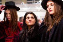 """Modedesigner in Deutschland: """"Trumps Einreiseverbot hat mich aufgewühlt"""""""