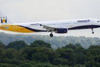 Monarch: Große britische Fluggesellschaft ist insolvent