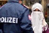 Burka-Verbot in Österreich: Noch kein Bußgeld verhängt