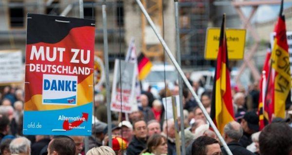 Dem Populismus Kontra geben: Was soll ich denn jetzt dazu sagen?