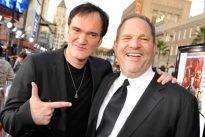 """Tarantino über Weinstein: """"Ich wusste genug, um mehr zu tun, als ich getan habe"""""""