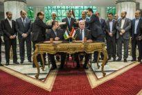 Fatah-Hamas-Versöhnung: Neue Palästinenser-Regierung übernimmt Gaza-Streifen zum 1. Dezember