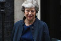 Brexit-Deal: Labour fordert ein Veto-Recht