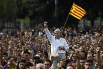 """Elmar Brok über Spaniens Krise: """"Die Katalanen müssen wissen, was auf sie zukäme"""""""