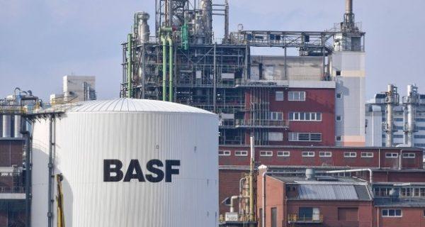 BASF: Die Suche nach den vergifteten Polstern